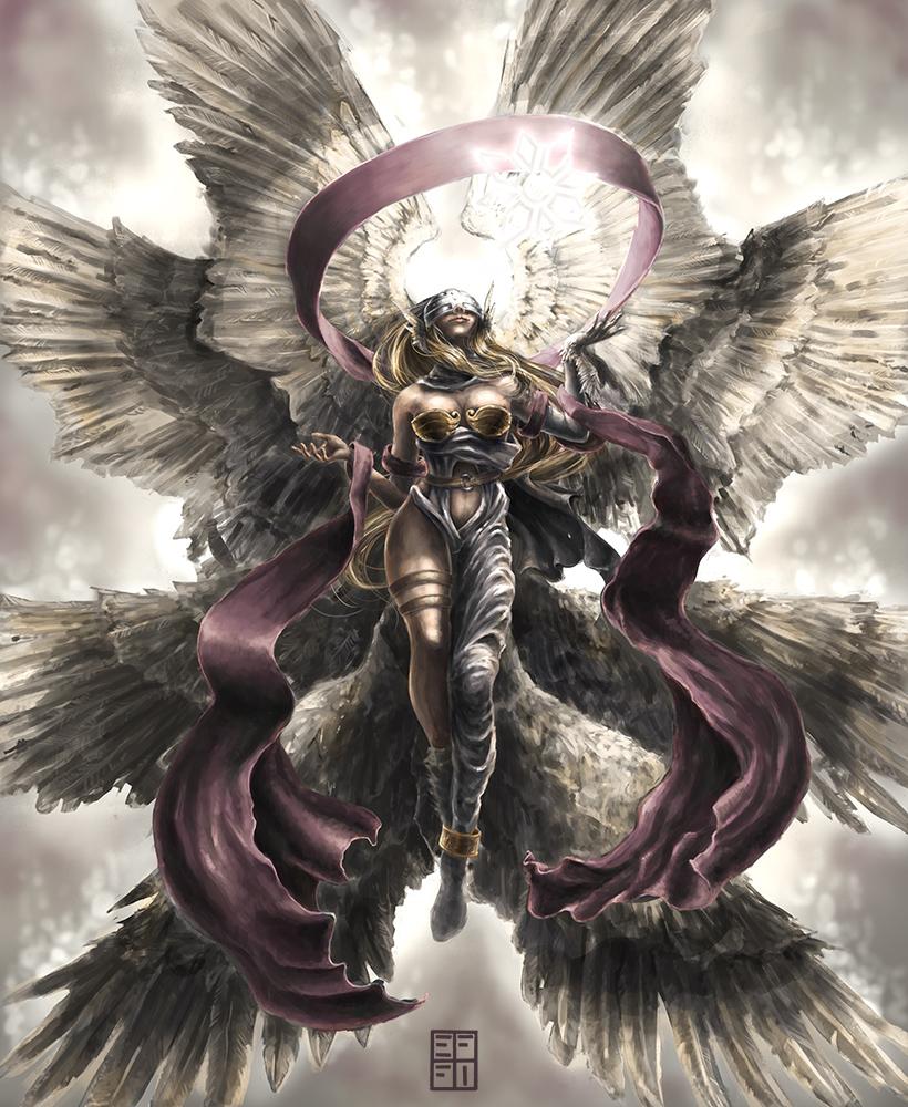 Gott weiß ich will kein Engel sein