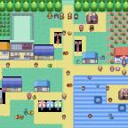 Meine Pokemonstadt