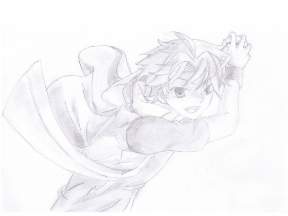 Fire-san