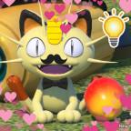 New Pokémon Snap - Mister Miau