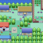 Ditto Town