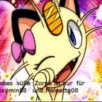 Ein Pokemon als Geschenk