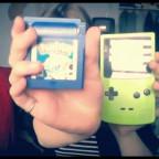 Pokemon Blau  ♥