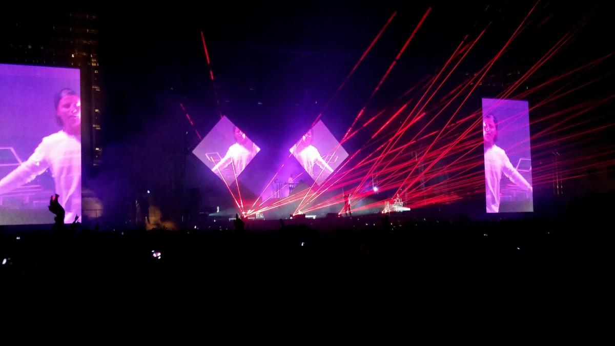 Kygo - Cloud Nine Festival