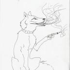 Do not smoke agait fire!!!!!