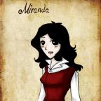 Young!Miranda 2