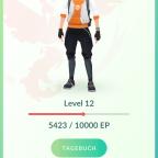 Pokémon GO 4 lyf
