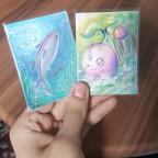 Kakao Karten Finneon + Kikugi