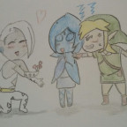 jealous Link