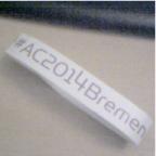 #AC2014Bremen
