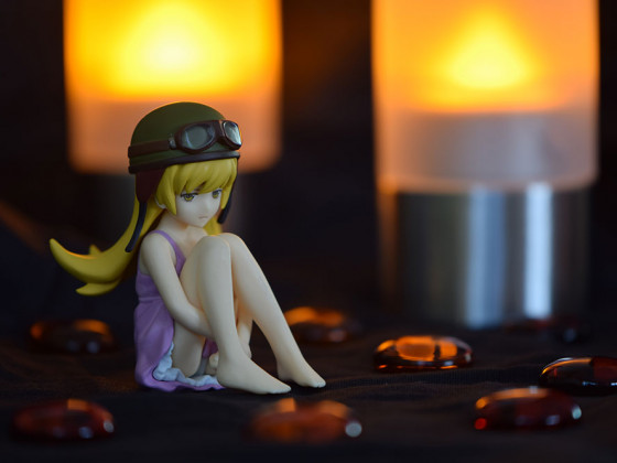 16-009.2 S Shinobus Tears for the World