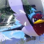 New Pokémon Snap - Erwischt!