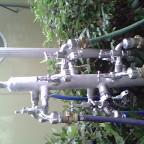 Wasserhahn