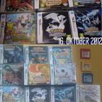 Meine Pokemon Sammlung Damals und Heute