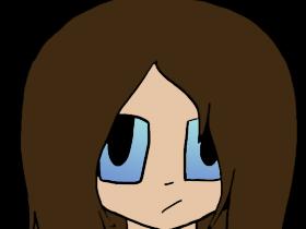 Trauriges Mädchen~Unfertig