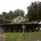 Eindeutig ein Panzer