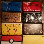 3DS Spezialeditionen