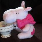 Valentine (Hippo)