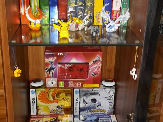 Pokémon Spielesammlung :3