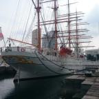 Nipponmaru Yokohama 日本丸横浜