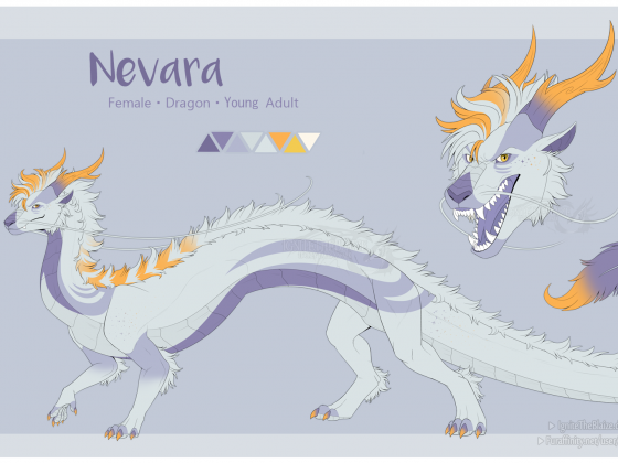 Reference Sheet Nevara