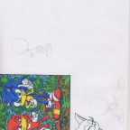 Sonic Senario