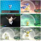Verschiedene Shinys 3