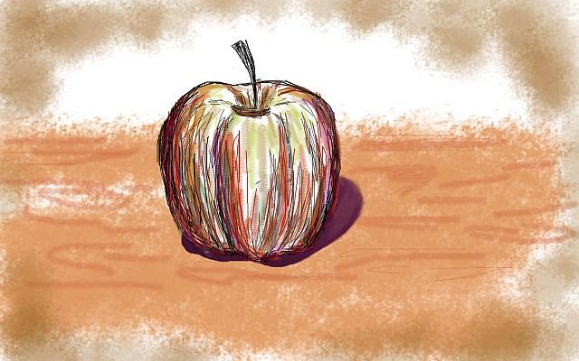 Apfel <3