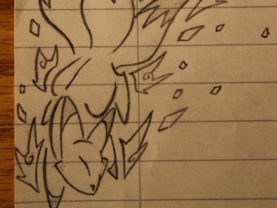 Blaze Keaton - Zelda