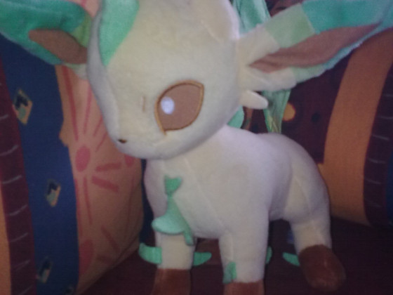 Takara Tomy-Plüsch Pokémon