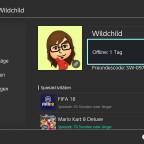 Ich suche Pokemonfans mit einer Switch für meine Kontaktliste :)