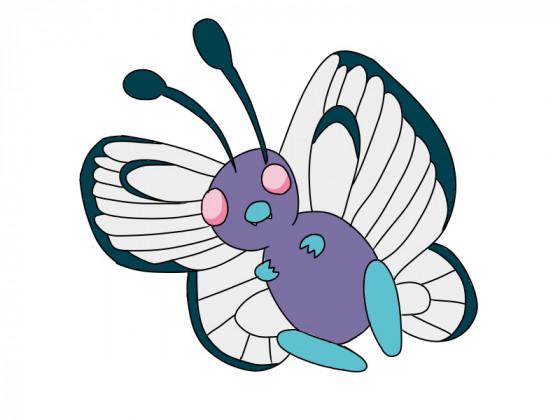 Daily Pokémon 12 - Smettbo