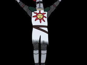 Solaire (Dark Souls)