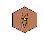 CLUB M LOGO