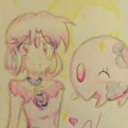 Fanart Nummer 4: Prinzessin Luna