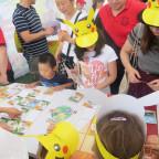 Pokémon Kids Tour 2015 Stuttgart