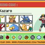 Pokémon HeartGold Trainer-Challenge