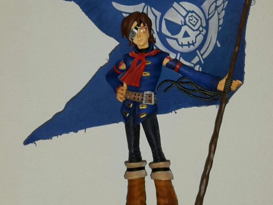 ~ Vyse  (Skies of Arcadia) ~