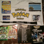 Pokemon Day Merchandise (2005-2010)