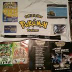 Pokemon Day Merchandise (2005-2010)