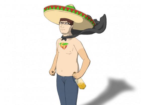 Captain Tequila