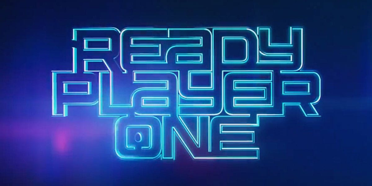 index of movie ready player one