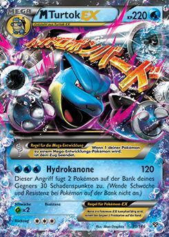 Pokemon Karten Mega Glurak Ex.Pokemon X Y Erscheint Am 04 02 2014 5 Vorschauscans