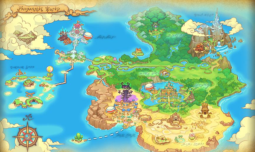 Fantasy Life Was Haltet Ihr Davon Videospiele