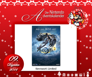 nintendo adventskalender 2014 pok mon news bisaboard. Black Bedroom Furniture Sets. Home Design Ideas
