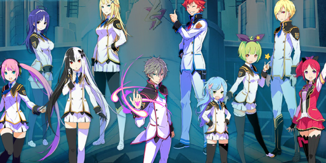 Conception Ii Children Of The Seven Stars Spielekritiken Bisaboard