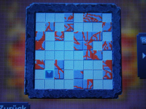 Pokemon picross mural 2 solutions primal kyogre ex 149 for Pokemon picross mural 2