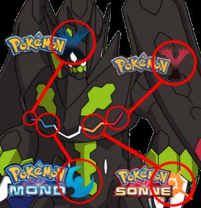 Pokemon Sonne Und Mond Alle Frisuren Yskgjt Com